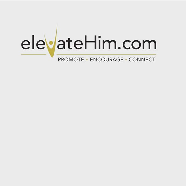 Did you know @elevatehim has an Instagram page? Head on over to stay connected with all things Fully Alive and elevateHim events! #fullyalive #elevatehimministries
