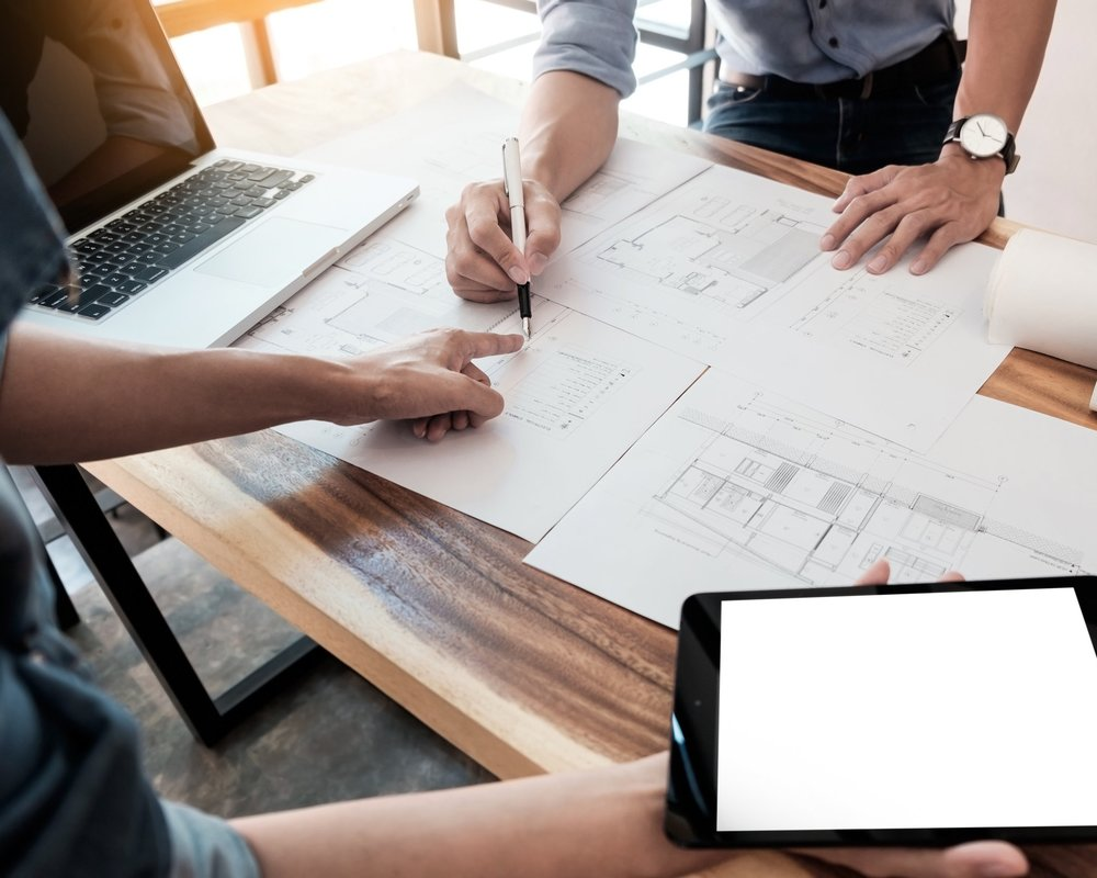 Technology Design - Our team of design professionals works with building owners, architects, and construction managers to create custom designed technology packages for security, voice/data, audio-visual, and other low voltage specialty systems. As a full service design-build-service firm, we bring a unique perspective to technology design. We understand the value to the team in establishing constructable designs with support for rough-in coordination early in the construction process. As a technology partner we help guide owners to define technology functional requirements and recommend best value technology solutions. We also facilitate the appropriate procurement / bid packages and evaluation process for these technology packages.