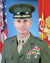 2014: General Peter Pace