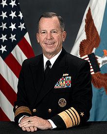 2009: Admiral Michael G. Mullen