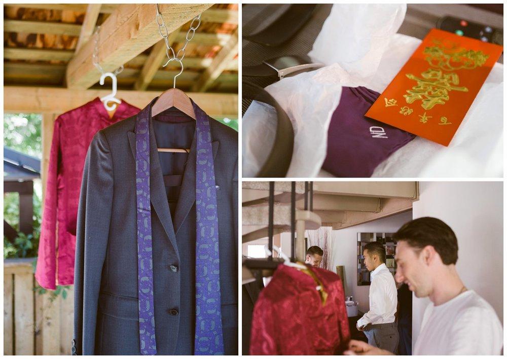 Chinese Tea Ceremony Photos