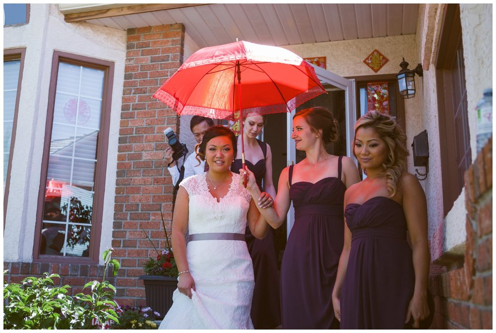 Calgary Stampede Wedding