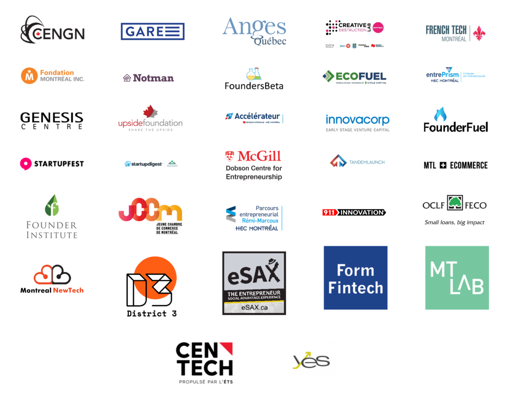 Our Community Partners -