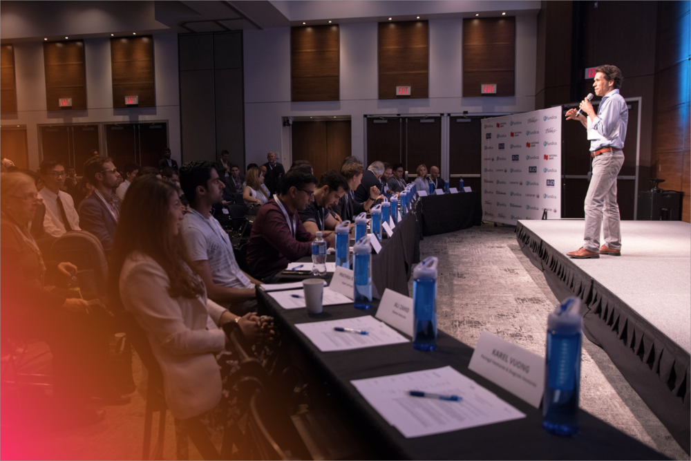 Meet & Match with the Best Canadian Tech Startups - We connect investors with Canada's newest, ground-breaking innovators.
