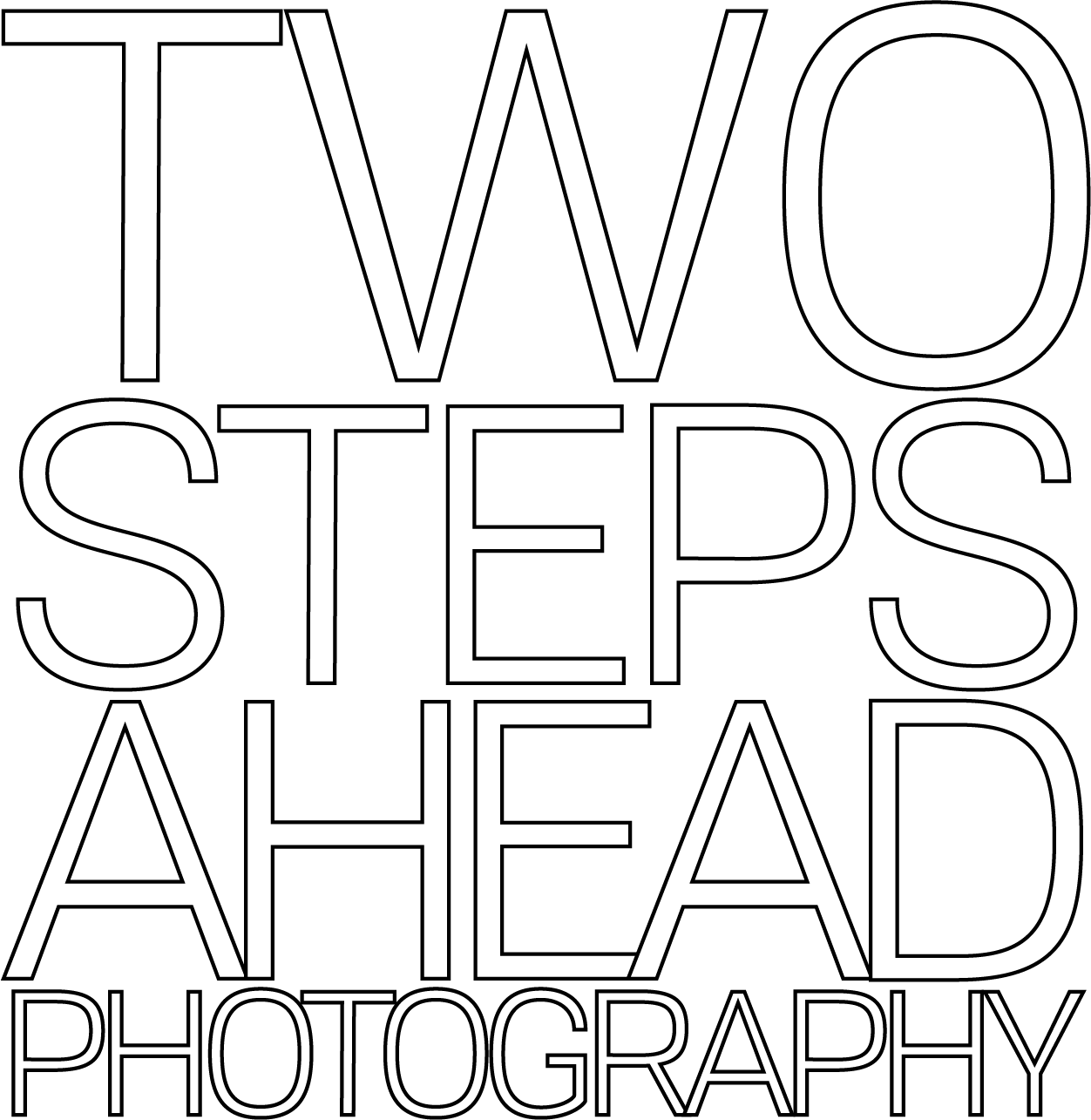 Two Steps Ahead Photography