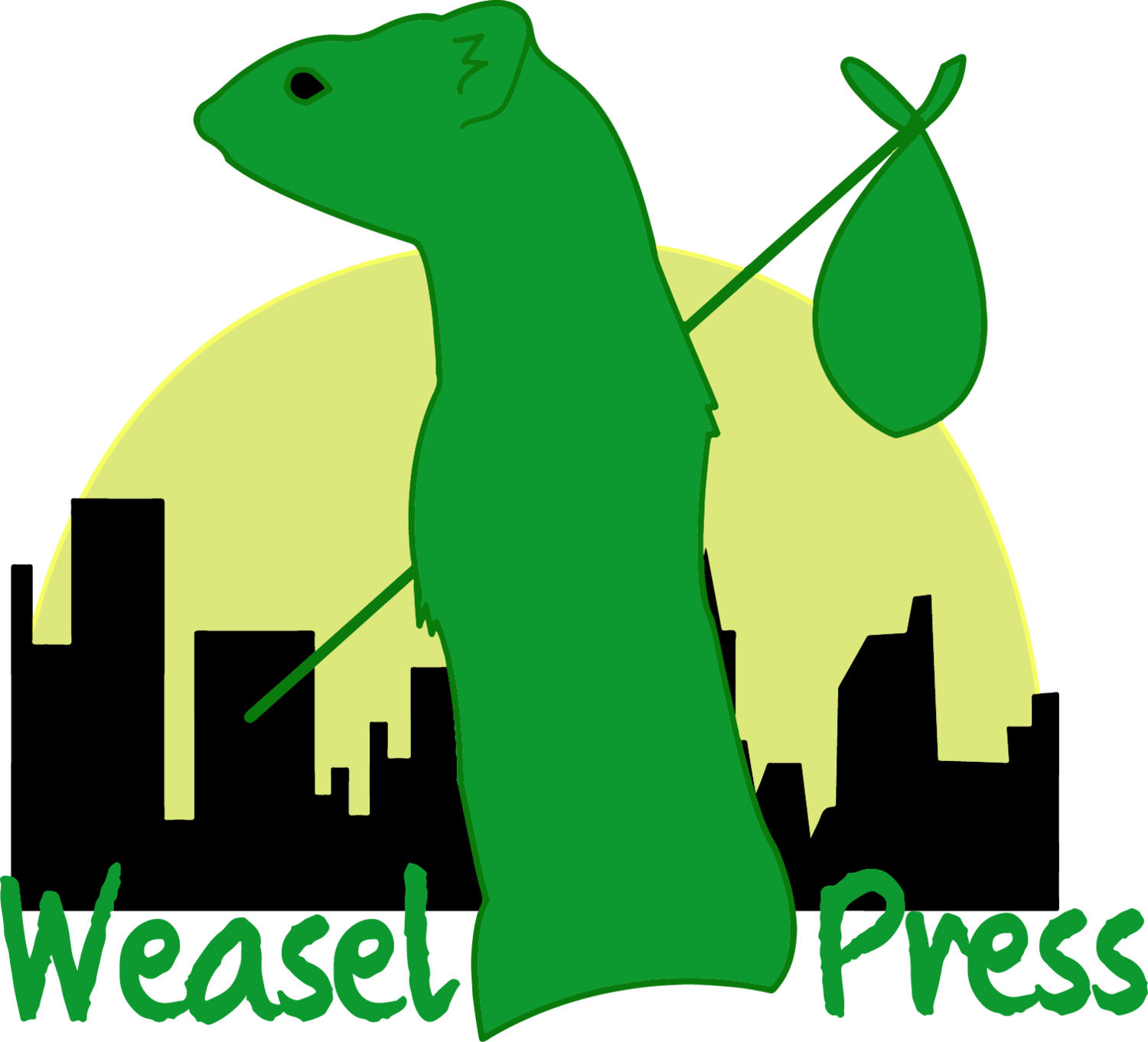 Weasel Press