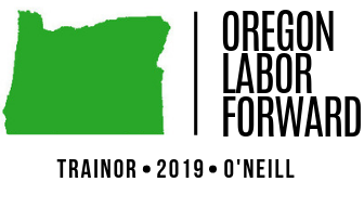 Oregon Labor Forward