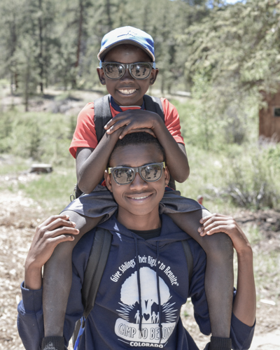 Our Mission - At Camp To Belong we believe that all kids deserve the opportunity to spend meaningful time with their brothers and sisters and we are dedicated to helping make that happen for kids living in foster care.Learn More
