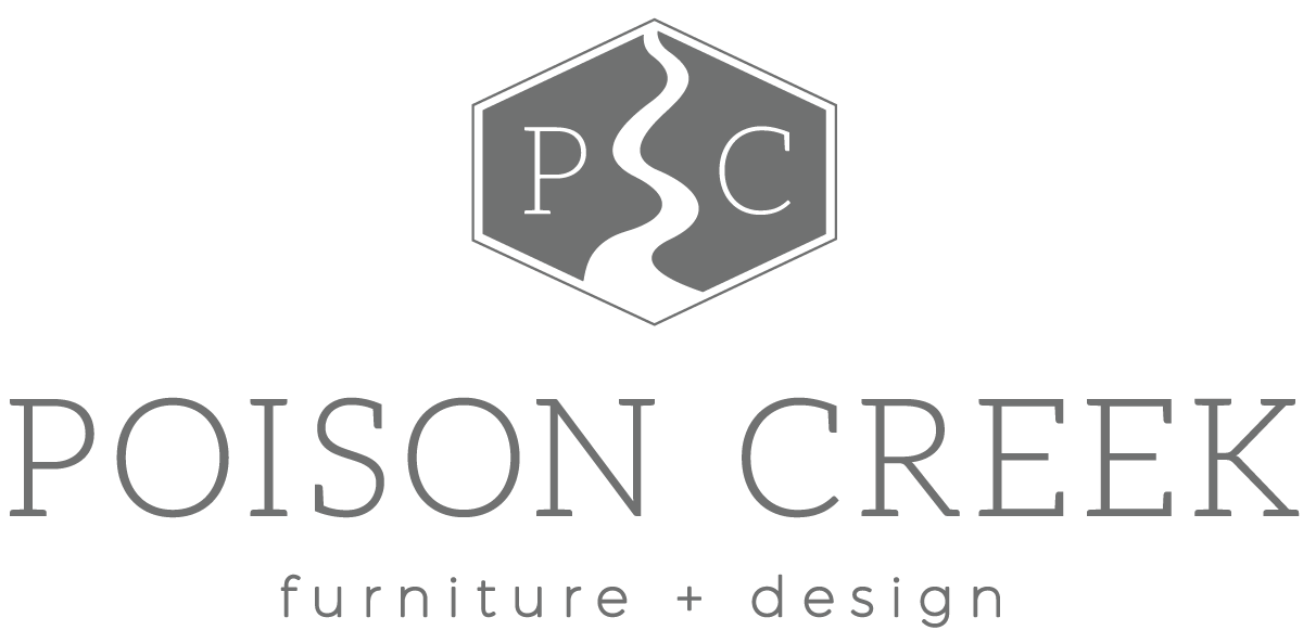 Poison Creek Furniture and Design in Park City, UT