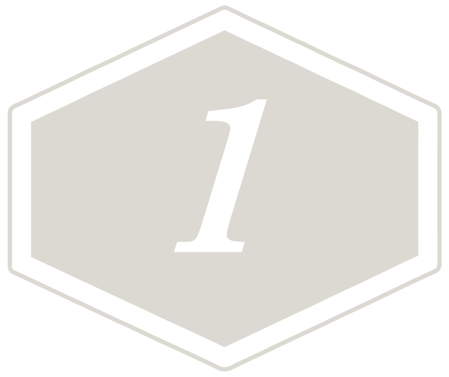 Design Process Step 1