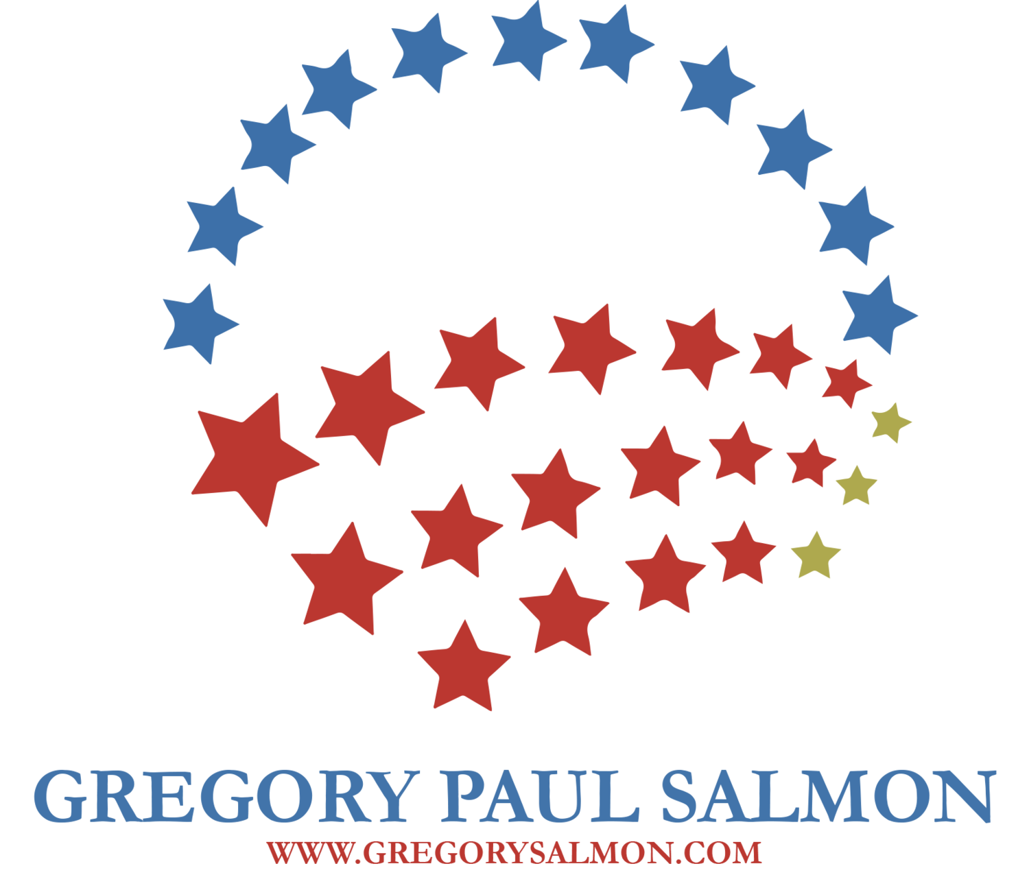 GREGORY PAUL SALMON for Henrietta Town Court Judge