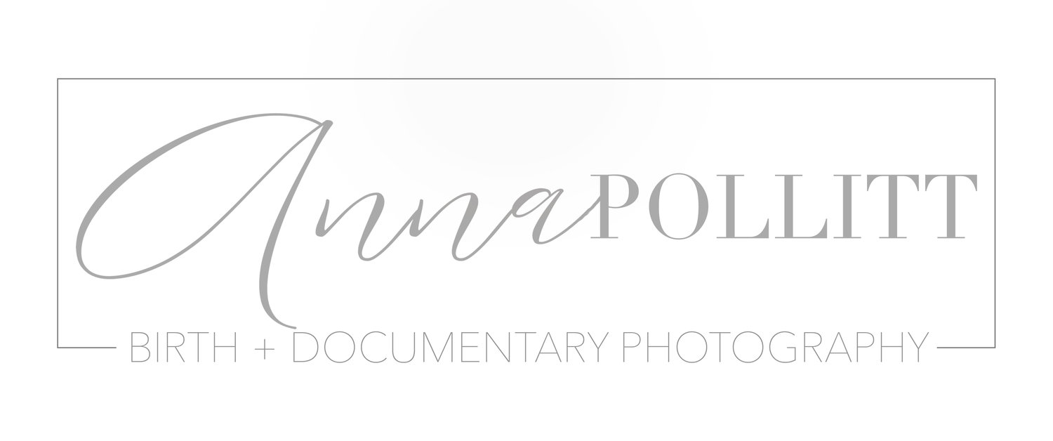 Anna Pollitt : Kansas City Birth Photographer