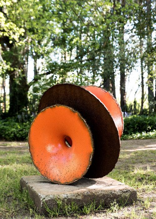 Mona Farm Contemporary Art Sculpture Garden James Angus