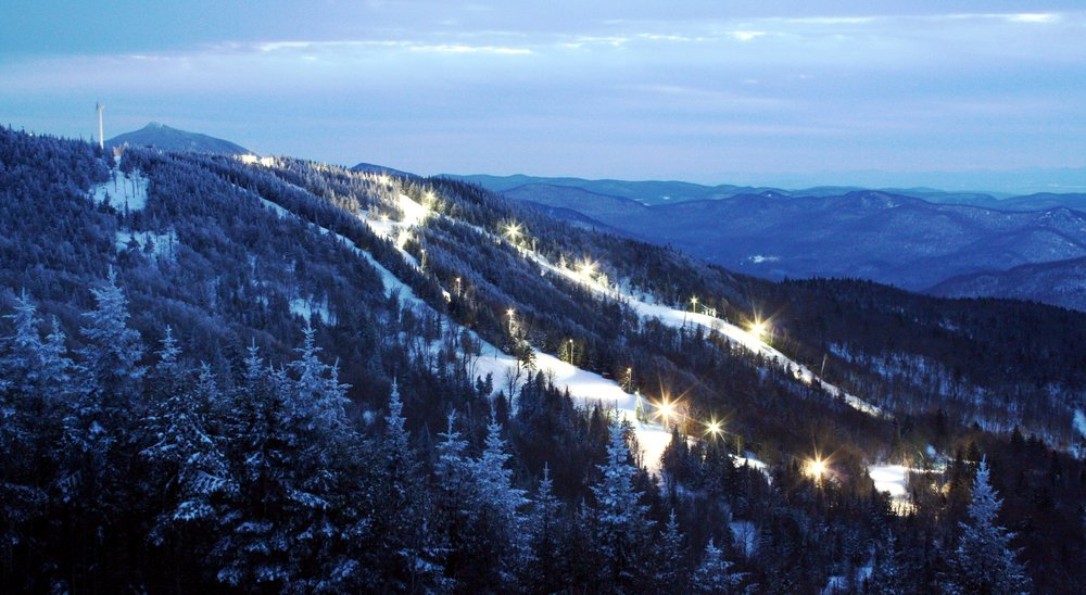 Josh Arneson - Bolton Valley night skiing.JPG