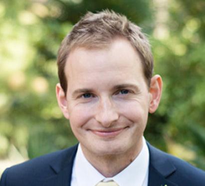 Dr Chris Kyndt - Neurologist, MBBS, BSc, FRACP
