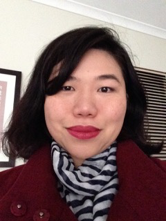 Sarah Lee - Behavioural Neurologist FRACP