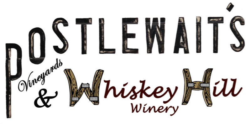 Whiskey Hill Winery & Postlewait's Vineyards
