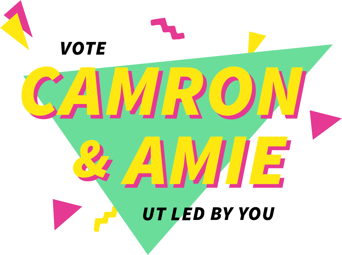 Camron and Amie 2019