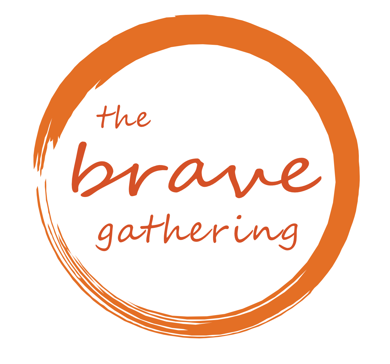 The Brave Gathering