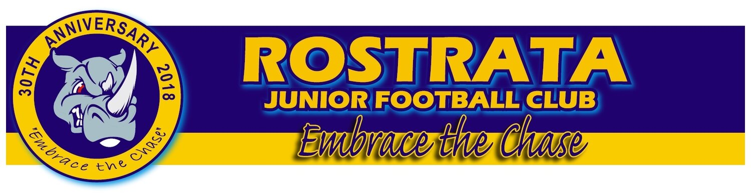Rostrata Rhinos Junior Football Club