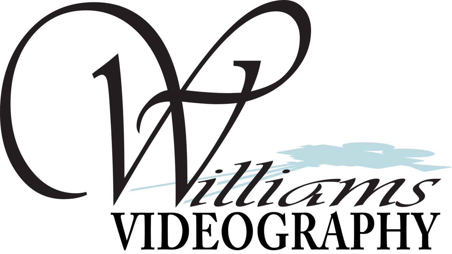 WIlliams Videography