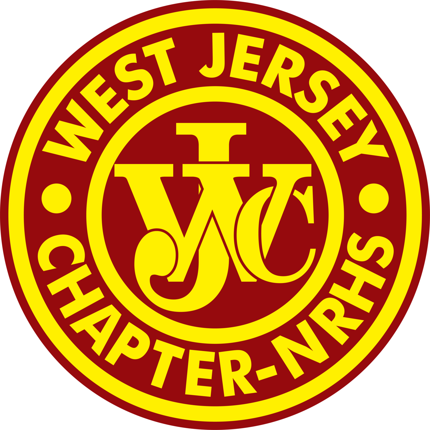 West Jersey Chapter NRHS