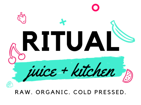 RITUAL JUICE & KITCHEN