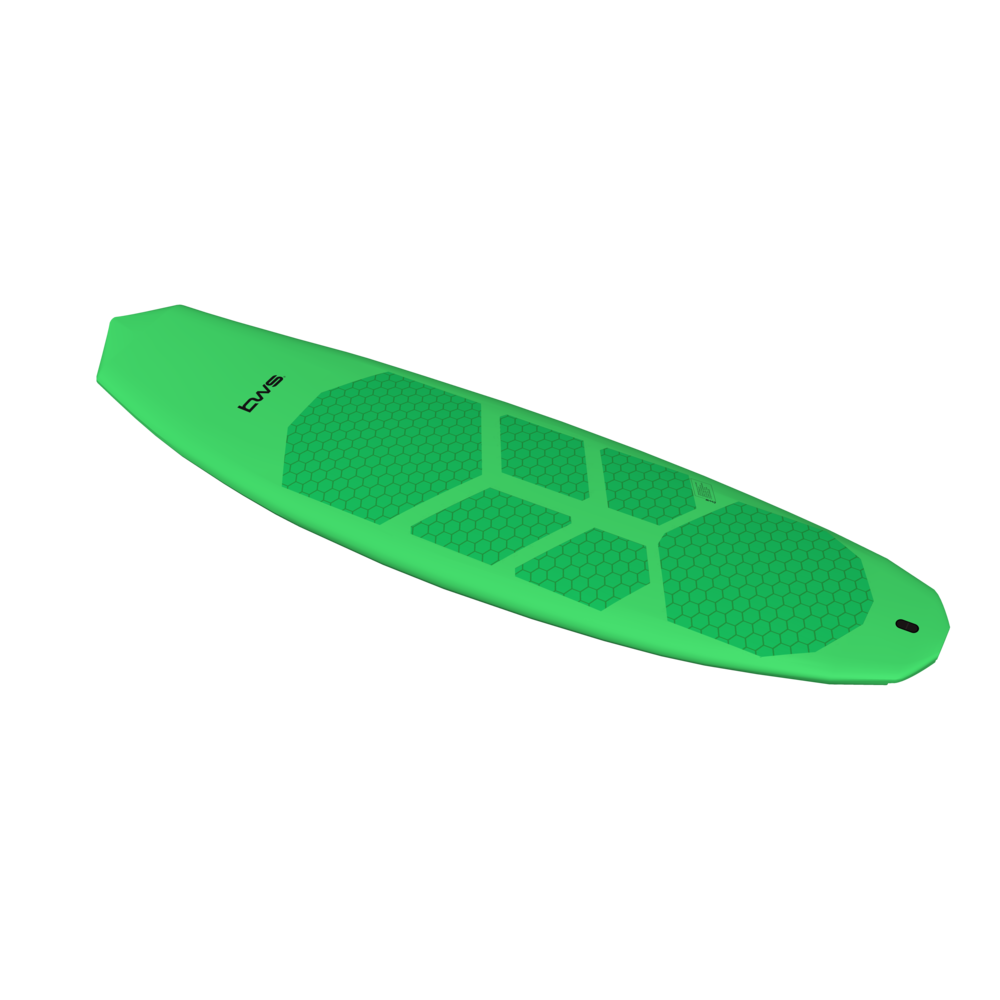 The strongest build.. - The manufacturing of the board is in Europe with Apple Tree Company, where a unique technology was developed to ensure the lightest and yet strongest board available on the market today.