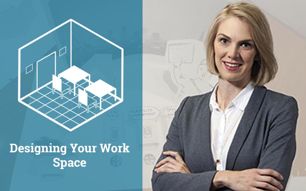 Design Happy Work Spaces