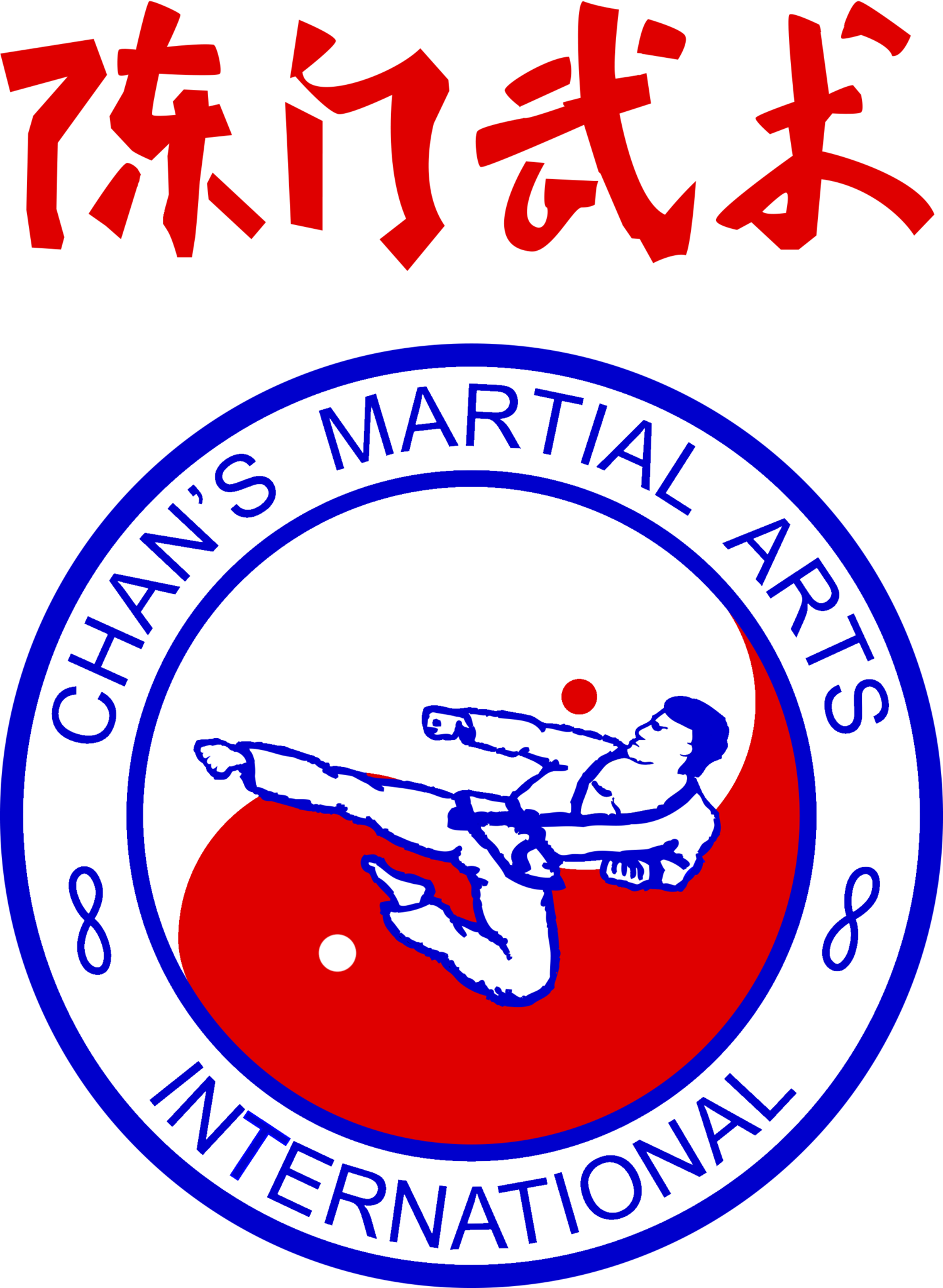 Chans Martial Arts International