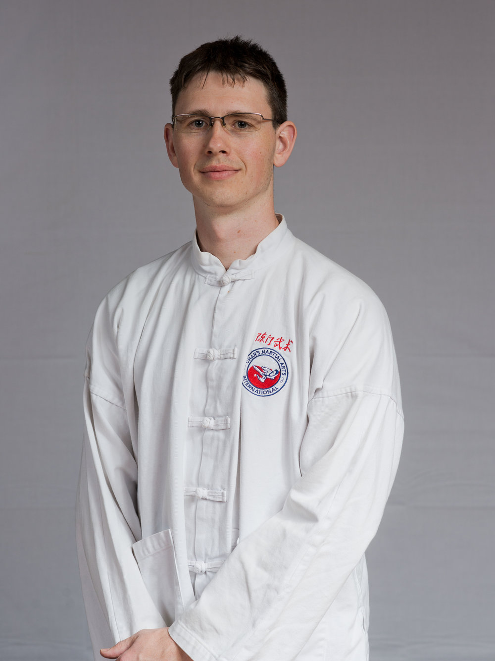 Thursday Instructor - Ben Nimmo Laoshi