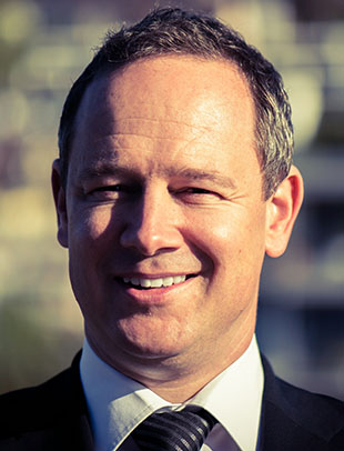 Daniel Wälchli - Founder