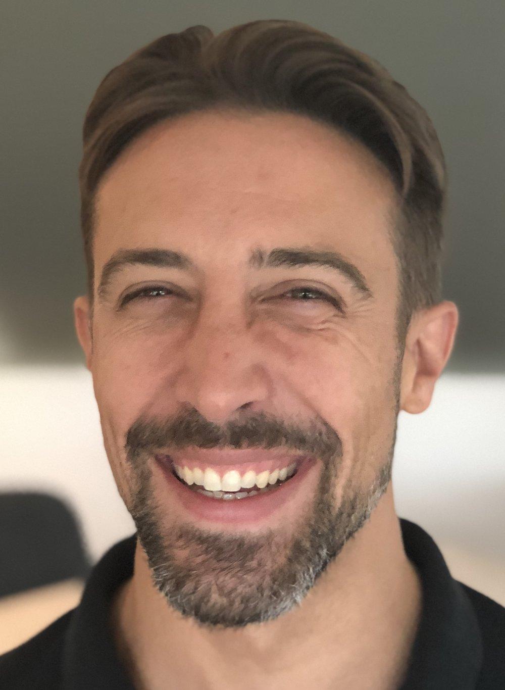 Andreas Gautschi - Partner and CTO