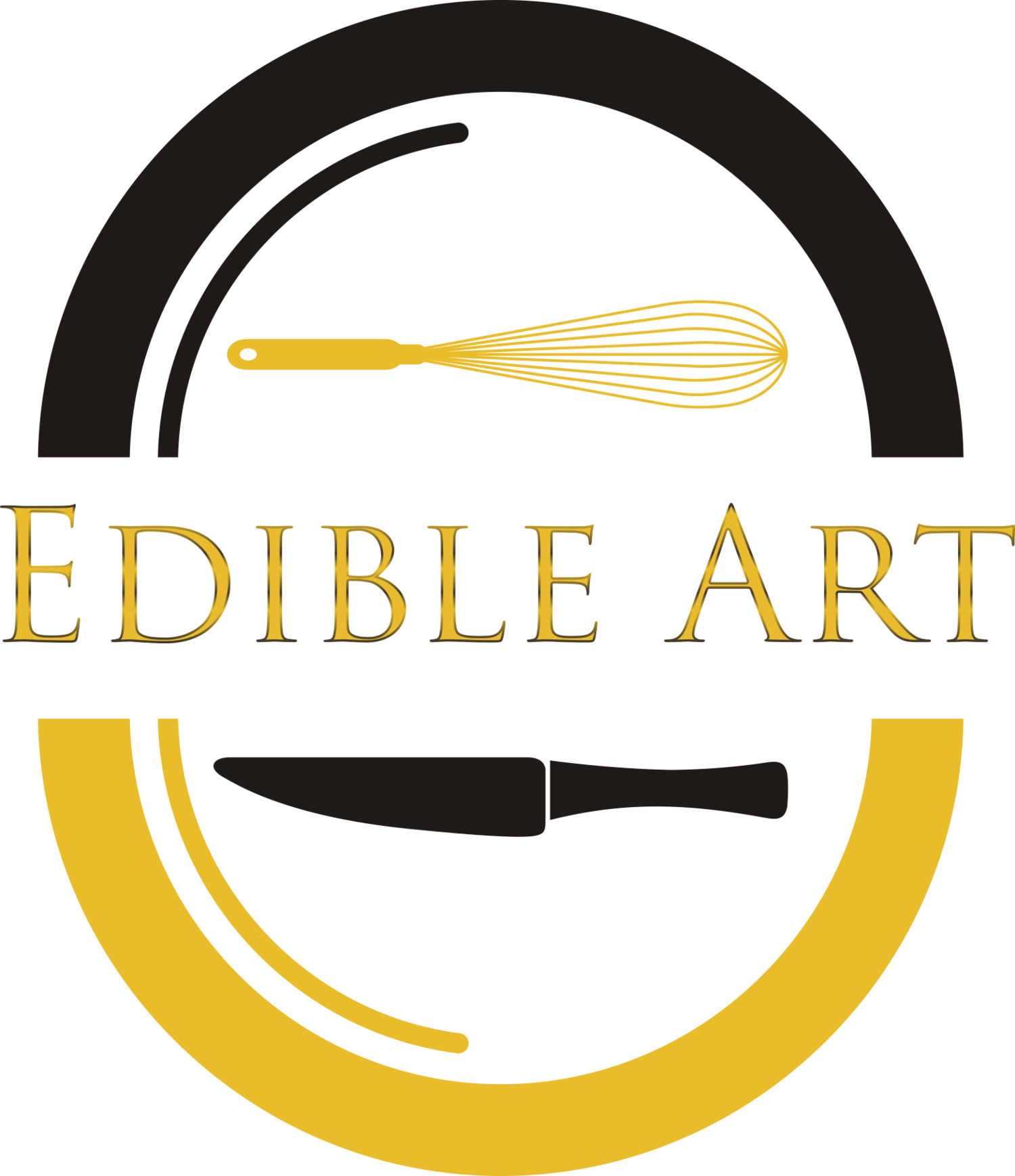 Edible Art Patisserie