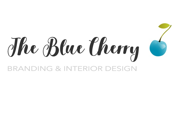 The Blue Cherry Design