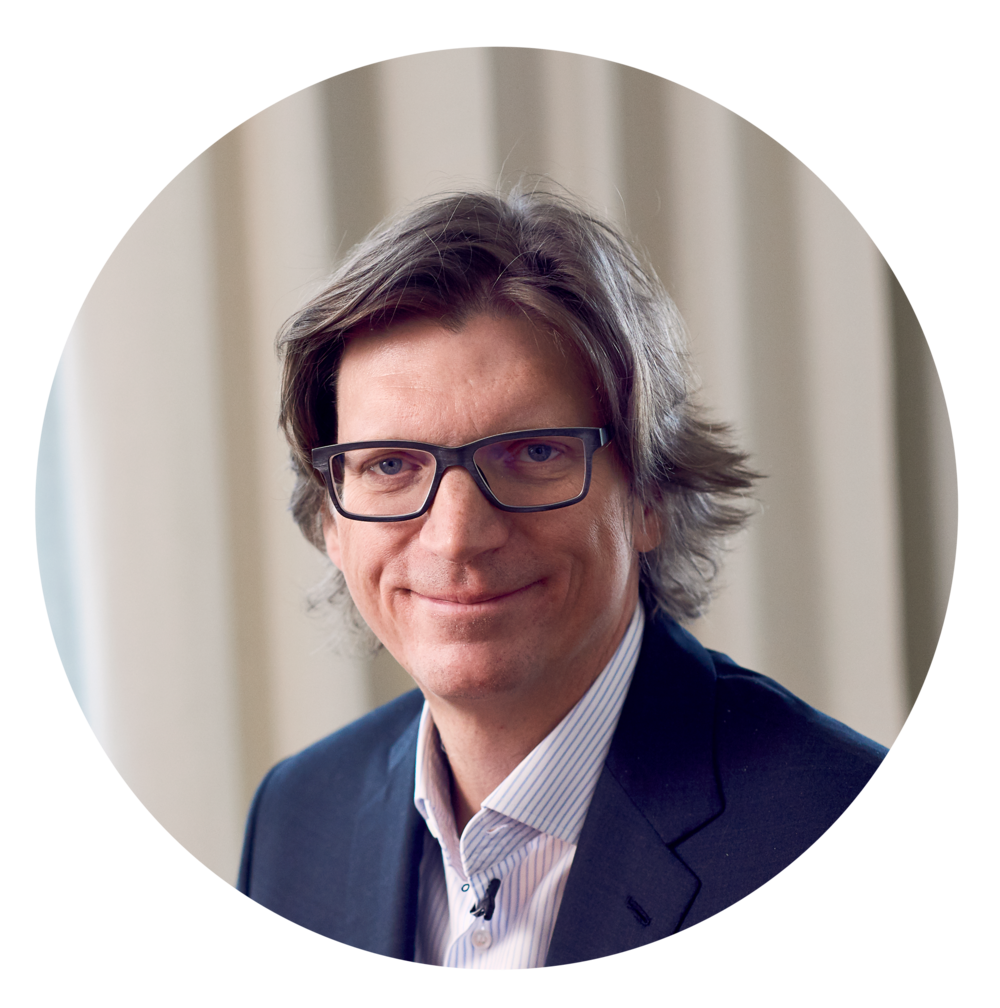 Niklas Zennström, Founder