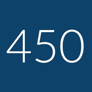 450 Trucks