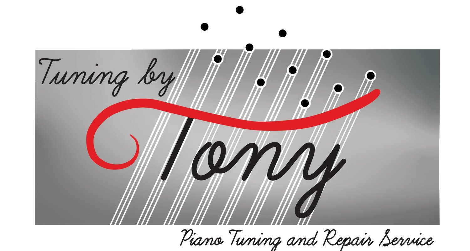 Tuning By Tony- Piano Tuning Grand Rapids and West Michigan