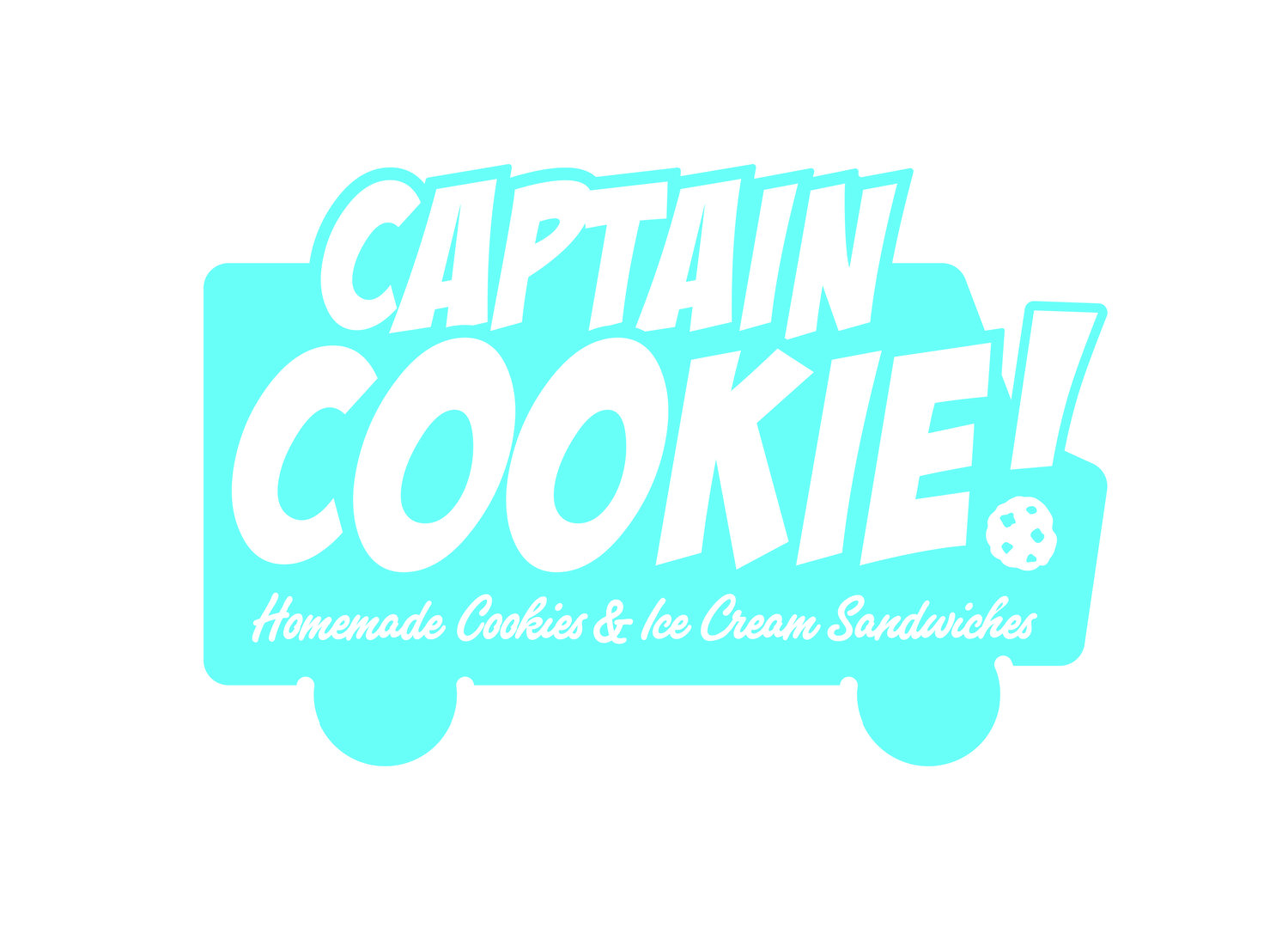 Captain Cookie