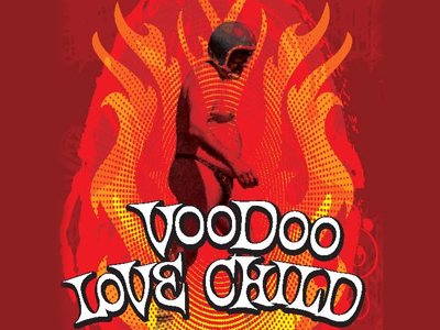 Image of Voodoo Love Child