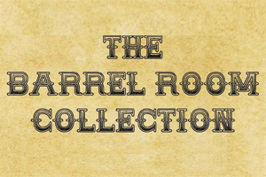 Image of Barrel Room Collection III