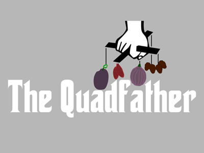 Image of The Quadfather