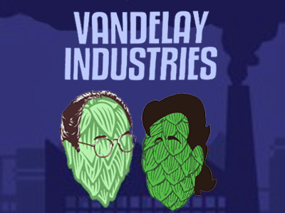 Image of Vandelay Industries