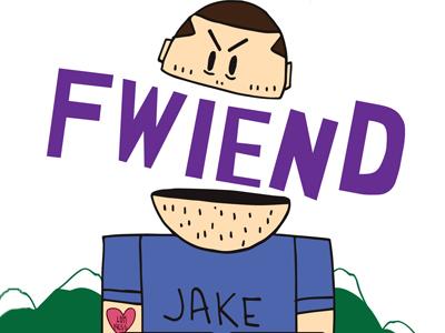 Image of FWIEND