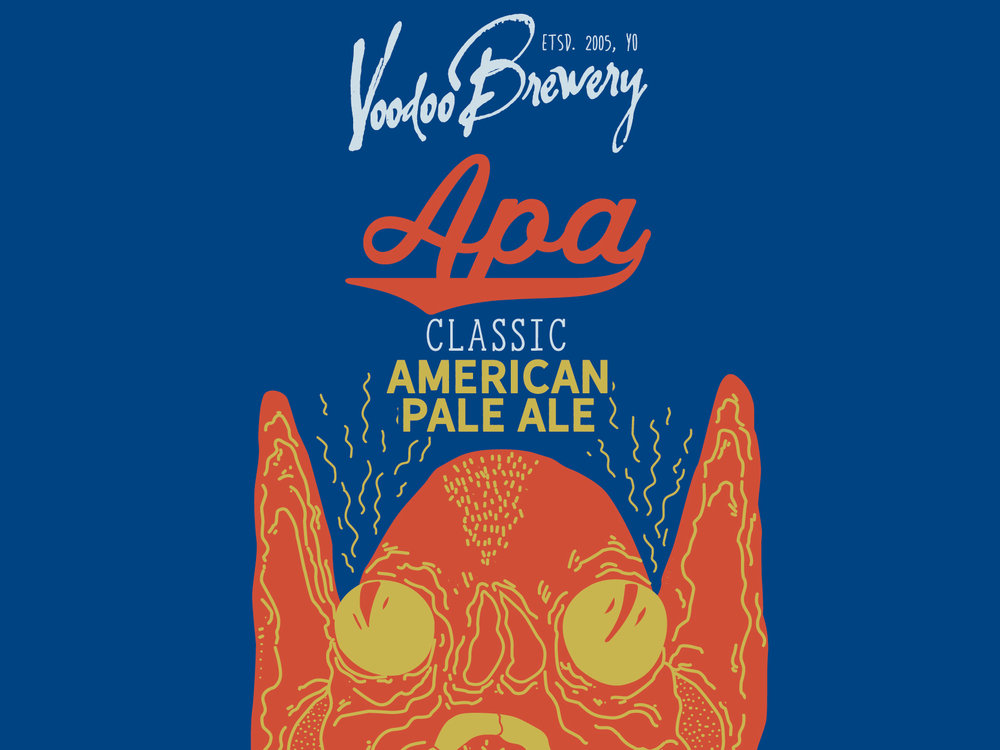 Image of American Pale Ale