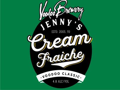 Image of Jenny's Cream Fraiche