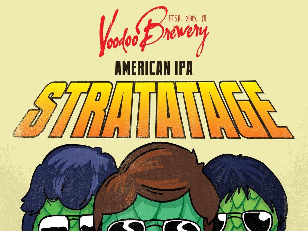 Image of Stratage