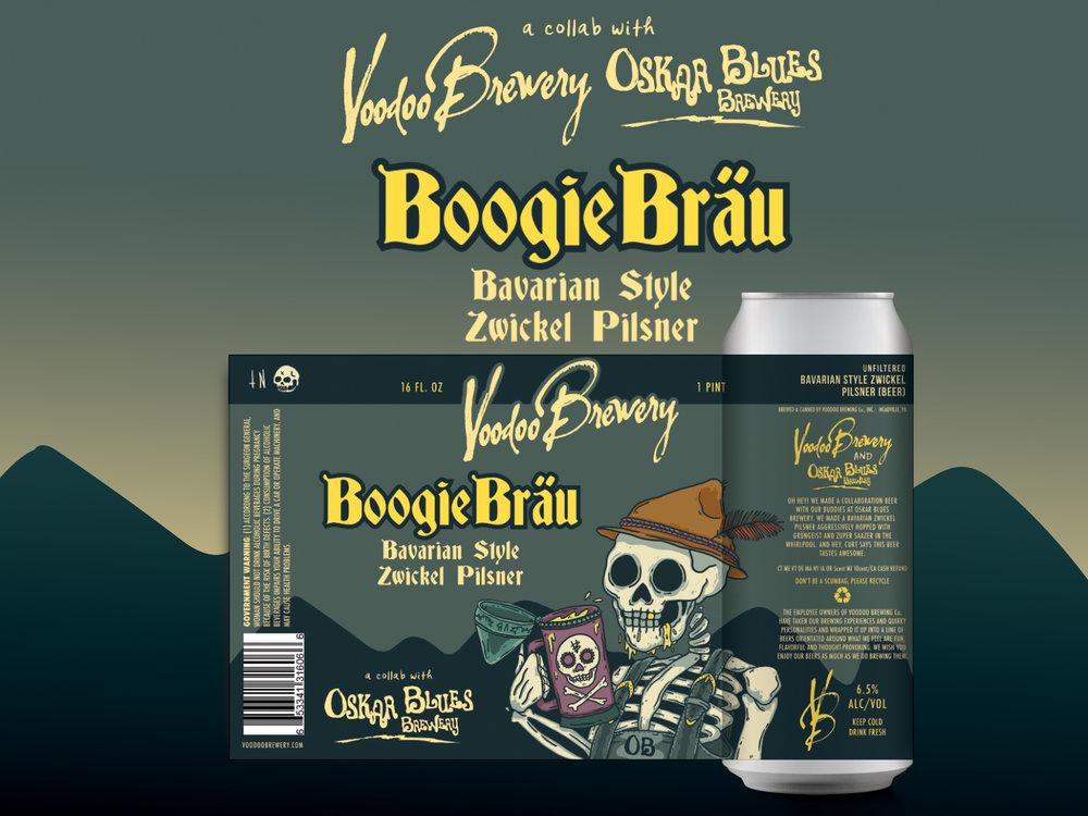 Image of BoogieBräu