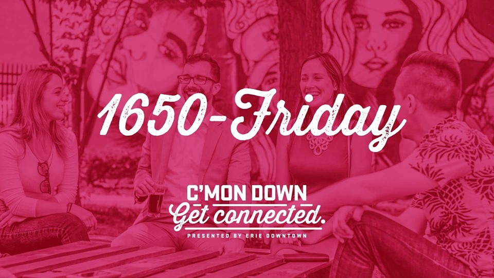 1650-Friday (First Friday Series flyer