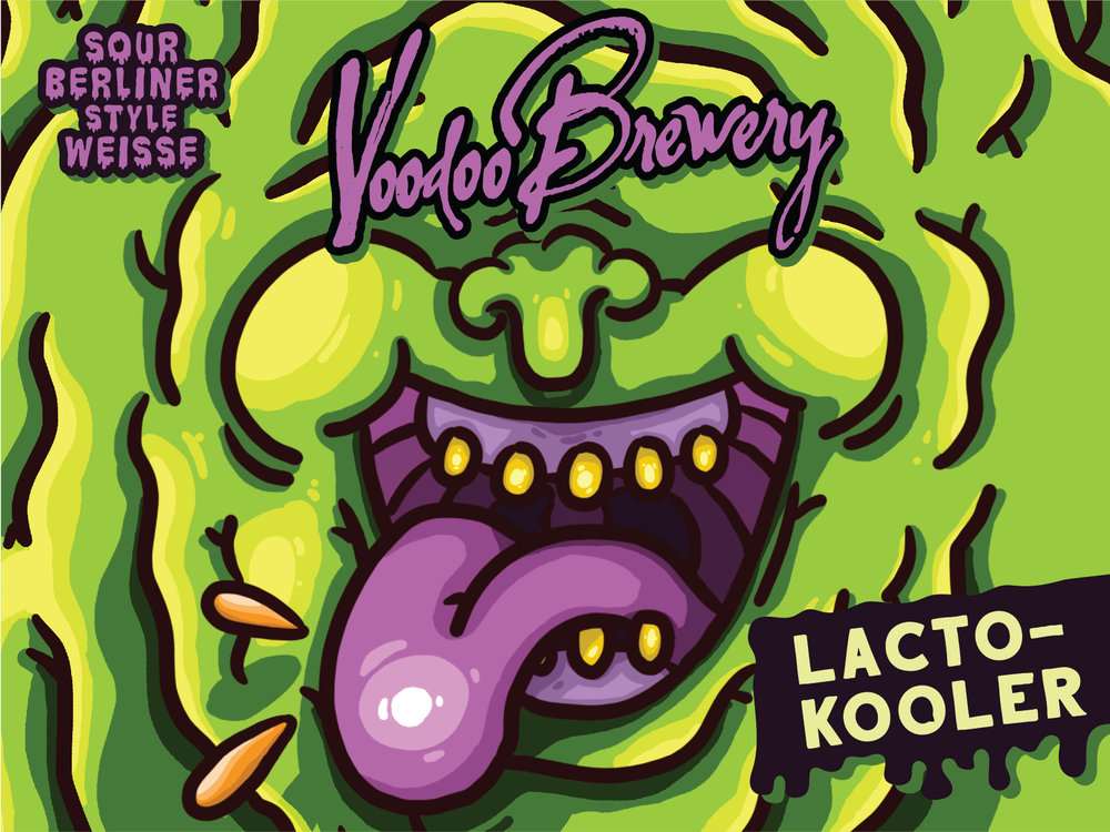 Image of Lacto-Kooler (Green)